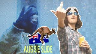 AUSSIE SLIDE (Toosie Slide AUSSIE BOGAN PARODY)
