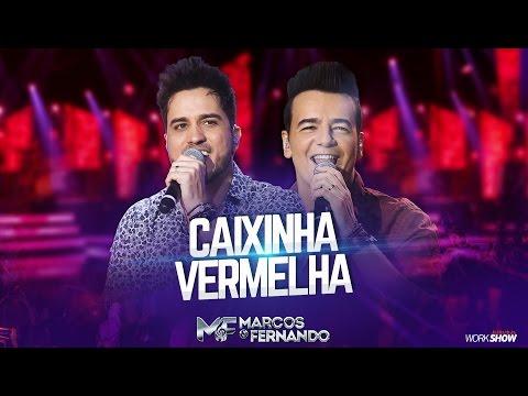 Caixinha Vermelha - Marcos e Fernando