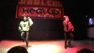 AKKO+yukina / HEAT UP vol.35 DANCE SHOWCASE