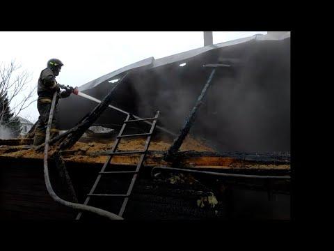 Тюмень: хроника взрыва бытового газа в Метелево