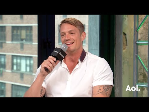 Joel Kinnaman On