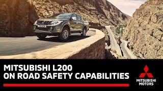 Mitsubishi L200 Series 5 Advert