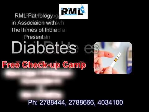 Le diabète de type 2 diagnostiqués