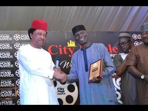 VETERAN ACTOR PAPALOLO HONOURED FOR HIS REMARKABLE CONTRIBUTIONS TO THE MOVIE INDUSTRY