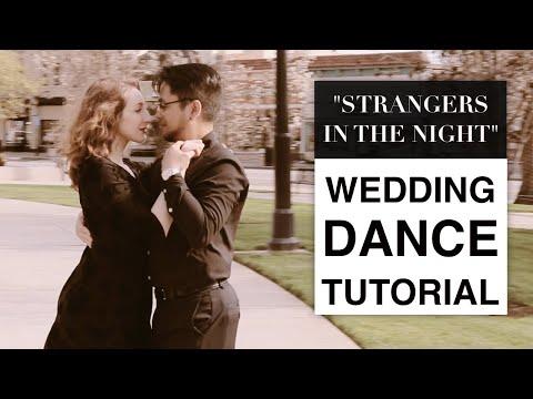 Easy to learn Wedding dance