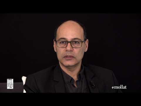 Vidéo de Jamal Mahjoub