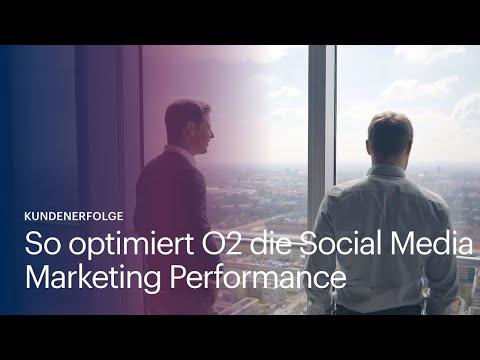 Maßgeschneiderte Analytics Plattform: So optimiert o2 die Social Media Marketing Performance