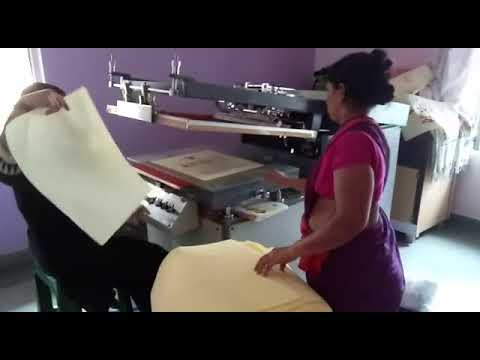 Nonwoven Bags Printing Machine