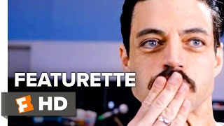 Bohemian Rhapsody Featurette - Becoming Freddie (2018) | Movieclips Coming Soon