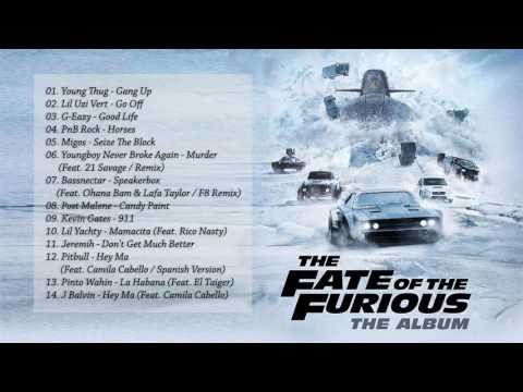 Fast And Furious 8 Download