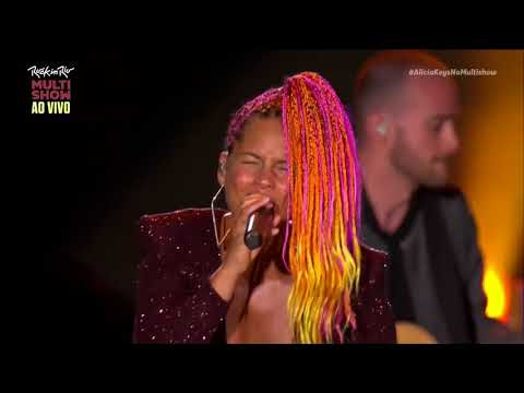 Kill Your Mama Lyrics – Alicia Keys