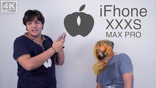 Double Apple iFhone | iPhone Parody | Ashish Chanchlani | 4K UHD (With English Subtitles)
