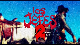 Los jefes 2 | Próximamente película de el cartel de santa | MUSICRAPHOOD
