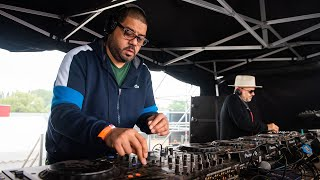Masters at Work - Live @ We Are FSTVL 2019