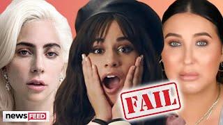 BIGGEST Celebrity Fails of 2019