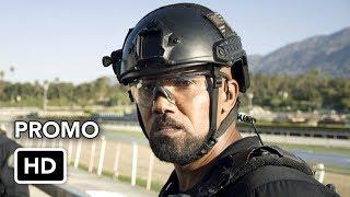 """S.W.A.T. - Episode 2.02 """"Gasoline Drum"""" - Promo VO"""