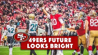Live! 49ers Make Huge Climb In ESPN Future Power Ranking, Balance Of  NFL Power Moving West
