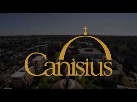 What does Cura Personalis Mean? James Martin, SJ Explains | Canisius College