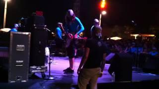 Aquabats Live - 8/30/12 - Nerd Alert