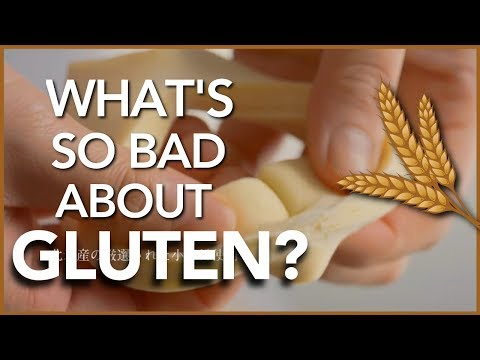 Is Gluten that bad for your health? | The Science