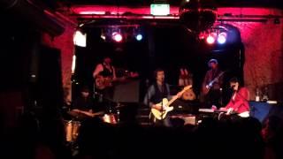Chuck Prophet - Hot Talk - live Milla München Munich 2013-04-21
