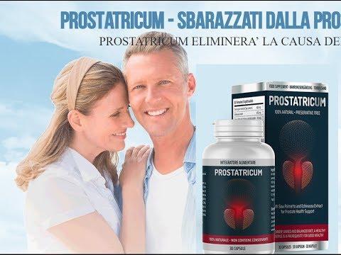 Massaggio come prevenzione di prostatite