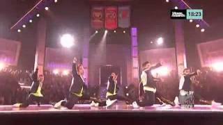 """ICONic Boyz ABDC - Finale """"Yeah 3x"""""""