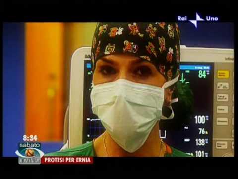 Operazione reparto cervicale
