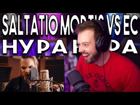 """Saltatio Mortis vs. Eskimo Callboy - Hypa Hypa"" REACTION | Newova"