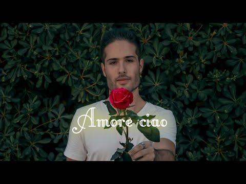Significato della canzone Amore ciao di Andrea Pimpini