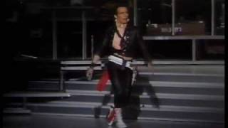 ADAM ANT: Where Did Our Love Go?
