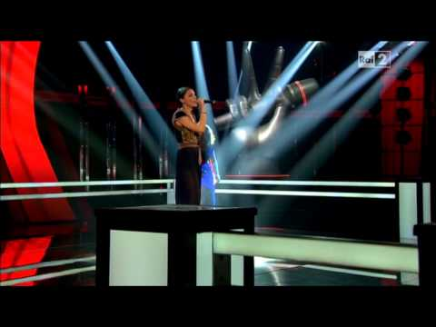 ANGELA NOBILE AngelaNobileTheVoice/DomenicIN Siracusa musiqua.it