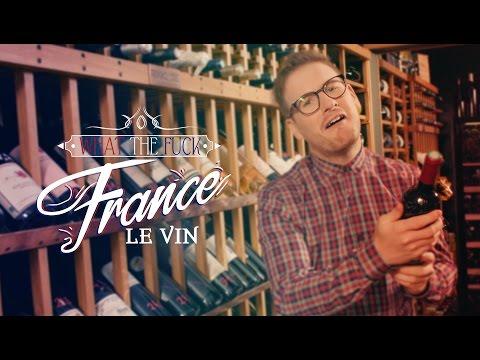 Frantíci, co to víno?