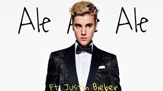 Feel The Magic (FIFA World Cup 2018) - FT.Justin Bieber (Official Video)