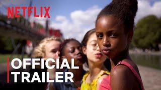 Sinopsis Film Populer Netflix 'Cuties', Gadis Cilik yang Berubah demi Kompetisi Dance