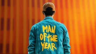 Leroy Sanchez - Man Of The Year (Lyrics)
