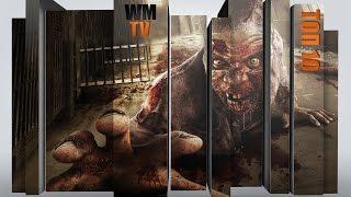 ТОП 10 - Лучших фильмов о зомби