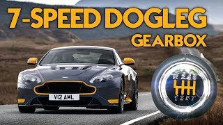 7 Dogleg Gearbox Equipped Production Cars