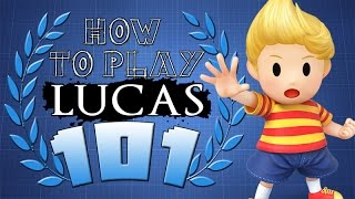 HOW TO PLAY LUCAS 101