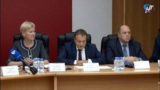 В Новгородской областном суде подвели итоги работы за первое полугодие