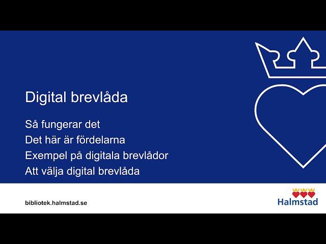 Videouttalande av Kivra Svenska