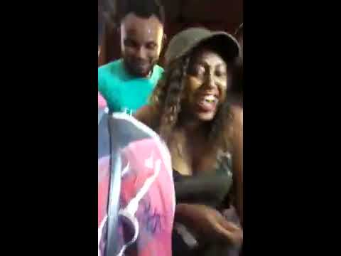 Behind The Scene/Nollywood Actors/Actresses Party 2
