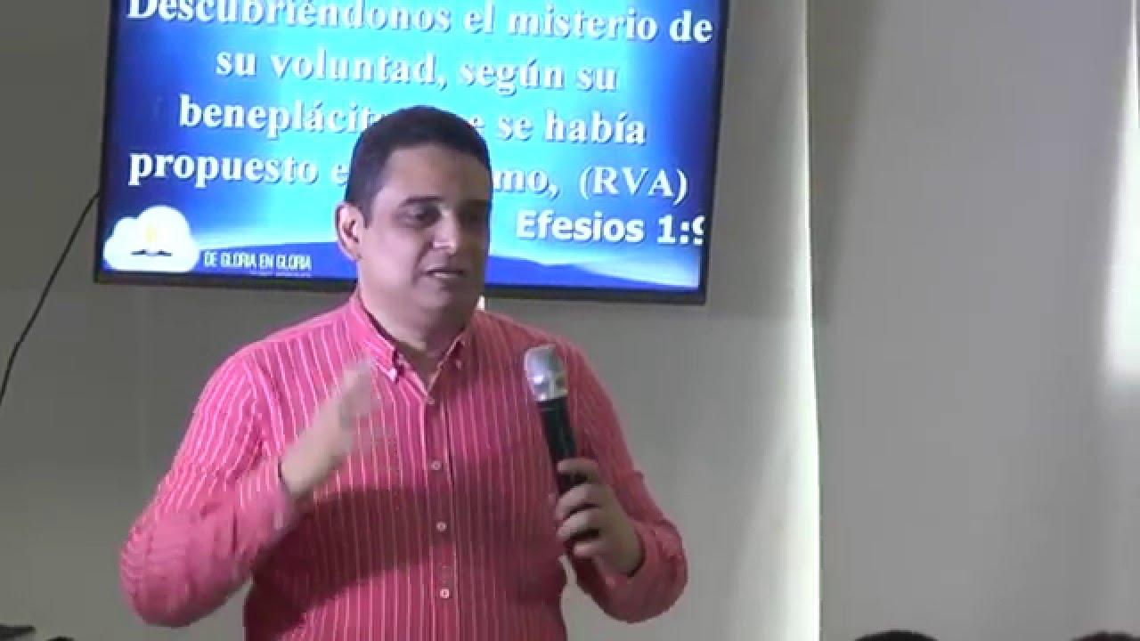 El Reino de los Cielos – Pr Carlos Valencia – Agosto 2015