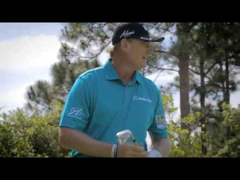 Adams Golf Commercial – XTD Irons w/ Ernie Els