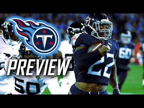 WEEK 2: Tennessee Titans vs Jacksonville Jaguars PREVIEW and PREDICTION! AJ Brown OUT!