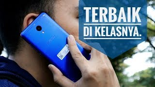 Meizu M6 Resmi Review Indonesia