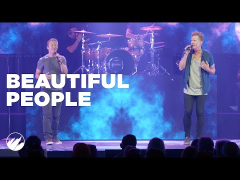 Beautiful People (feat  Khalid) by Ed Sheeran - Flatirons Community Church