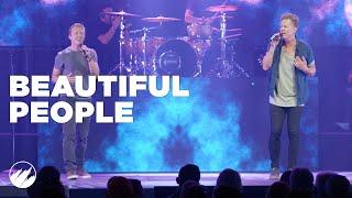 Beautiful People (feat  Khalid) by Ed Sheeran - Flatirons Community Church