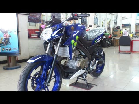 All New Yamaha Vixion Advance Movistar