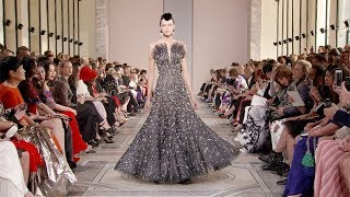 Giorgio Armani | Haute Couture Fall Winter 2019/2020 | Full Show